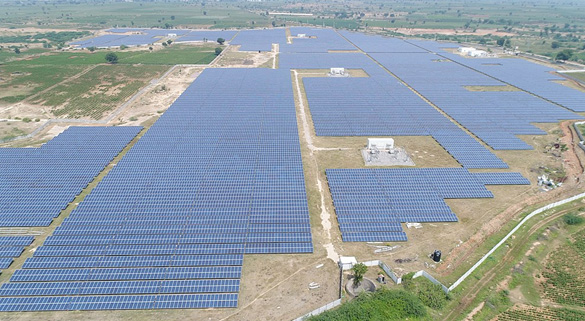India is poised to become a superpower in the renewable energy sector