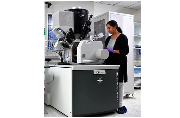 STEM female graduates in India more than US France and UK