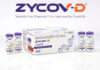 Corona's vaccine 'Zykov-D' in the third phase of trial