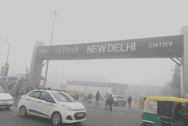 New model for accurate assessment and analysis of air pollution