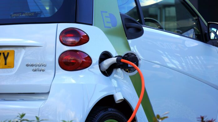 New technology for manufacturing magnets used in electric vehicles