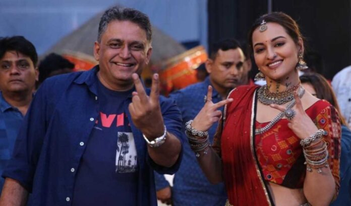 Abhishek Dudhaiya's directorial debut