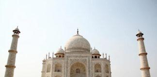 Polluted Yamuna behind Taj's fading glow: Study