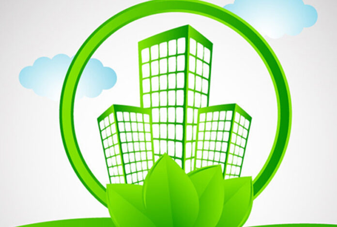 'The need of the hour is buildings with low energy requirement'